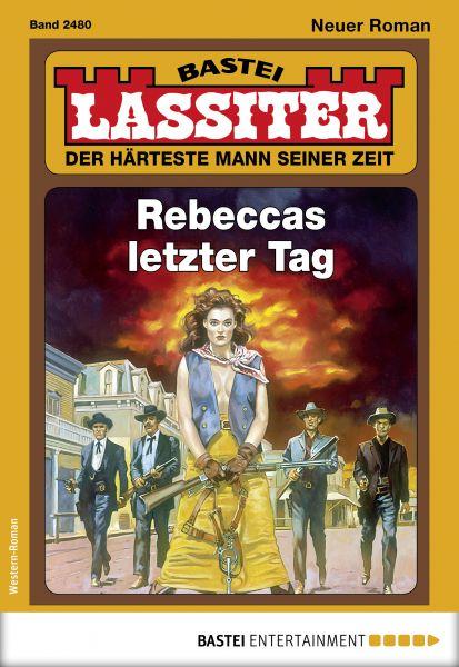 Lassiter 2480 - Western