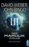 Der Marduk-Zyklus: Marsch zu den Sternen