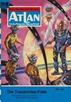 Atlan 15: Die Transmitterfalle (Heftroman)