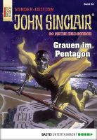 John Sinclair Sonder-Edition 82 - Horror-Serie