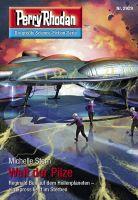 Perry Rhodan 2929: Welt der Pilze (Heftroman)