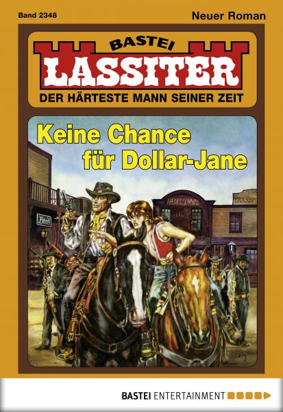 Lassiter - Folge 2348