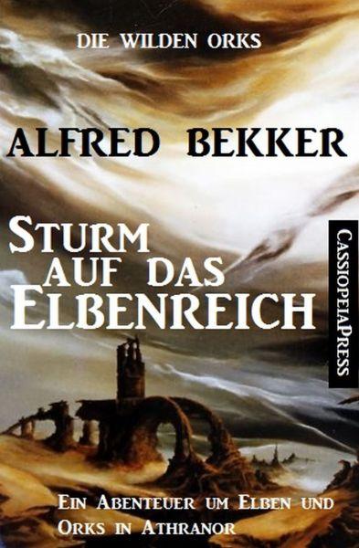 Sturm auf das Elbenreich