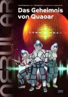 NEBULAR 1 - Das Geheimnis von Quaoar