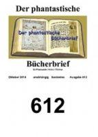 Der phantastische Bücherbrief 612 - Oktober 2014