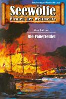 Seewölfe - Piraten der Weltmeere 312