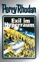 Perry Rhodan 52: Exil im Hyperraum (Silberband)