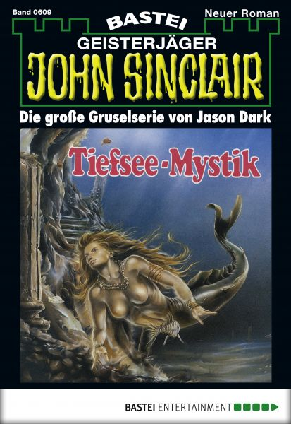 John Sinclair - Folge 0609