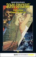 John Sinclair Collection 11 - Horror-Serie