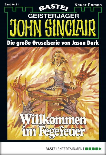 John Sinclair - Folge 0421