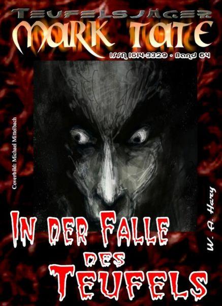 TEUFELSJÄGER 064: In der Falle des Teufels
