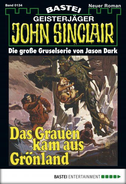 John Sinclair - Folge 0134