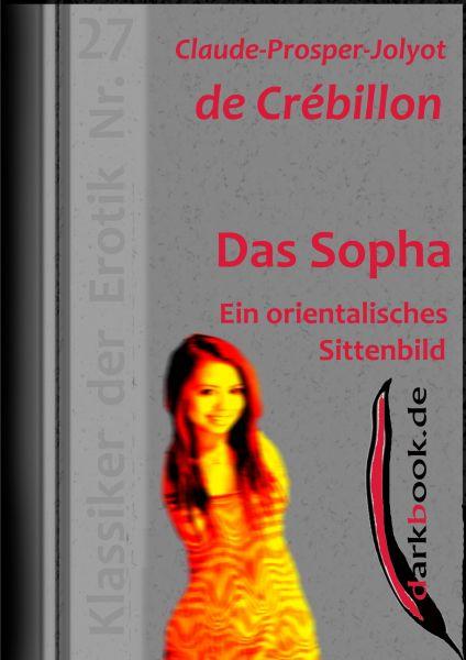 Das Sopha - Ein orientalisches Sittenbild