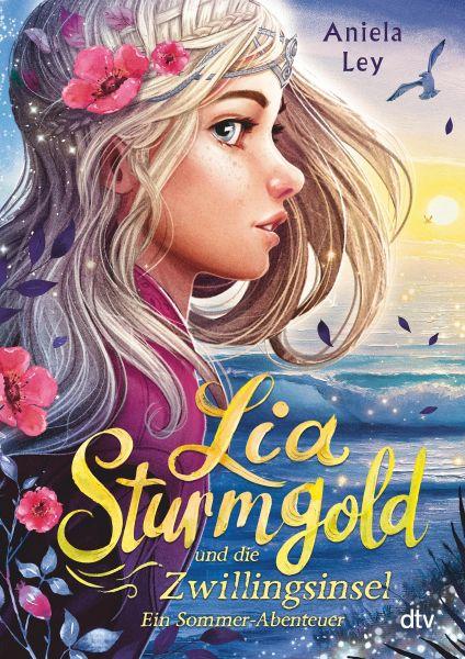 Lia Sturmgold und die Zwillingsinsel – Ein Sommerabenteuer