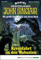 John Sinclair - Folge 2023