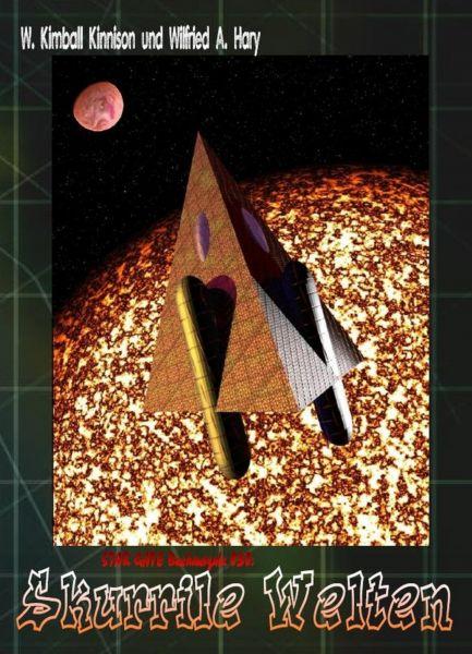 STAR GATE Buchausgabe 030: Skurrile Welten