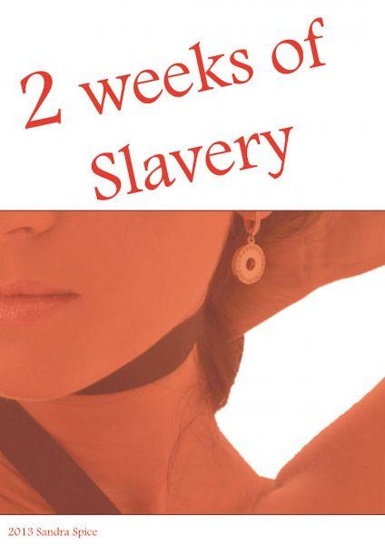 2 weeks of slavery