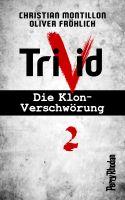 Perry Rhodan-Trivid 2: Klinik
