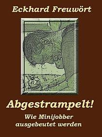 Abgestrampelt!