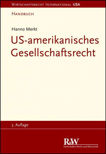 US-amerikanisches Gesellschaftsrecht