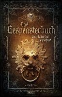 Meisterwerke  der dunklen Phantastik 10: Gespensterbuch, Band 03