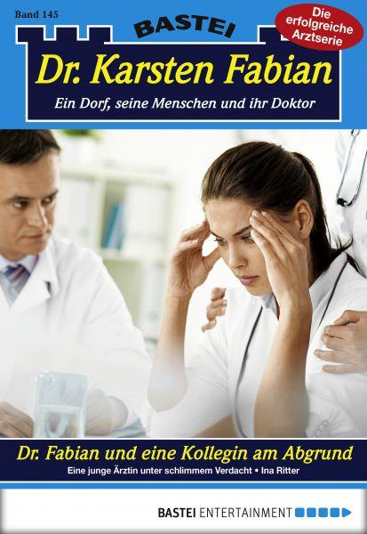 Dr. Karsten Fabian - Folge 145