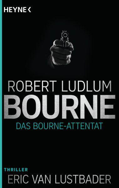 Das Bourne Attentat