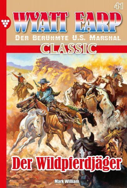 Wyatt Earp Classic 41 – Western