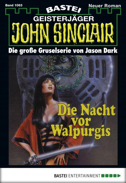 John Sinclair - Folge 1063