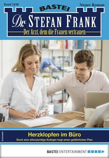 Dr. Stefan Frank 2438 - Arztroman