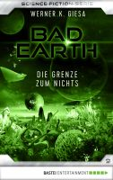 Bad Earth 9 - Science-Fiction-Serie