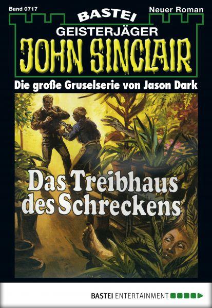 John Sinclair - Folge 0717