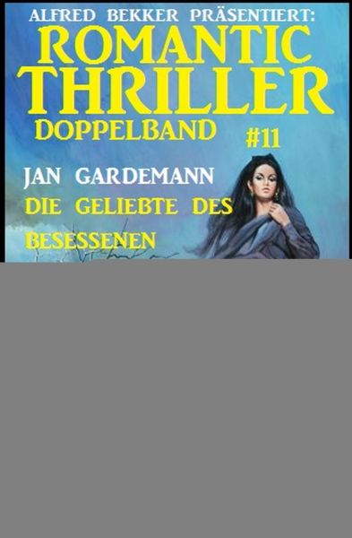 Romantic Thriller Doppelband 11
