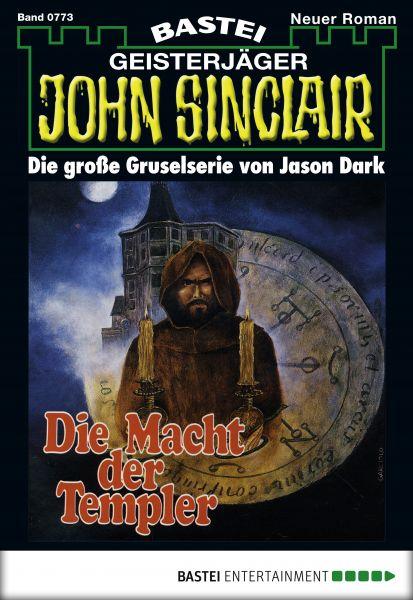 John Sinclair - Folge 0773