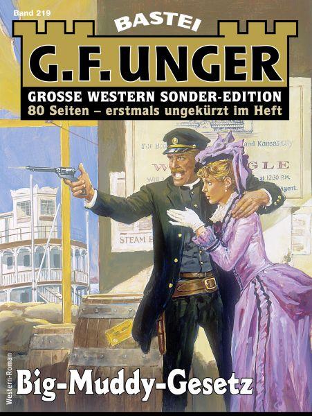 G. F. Unger Sonder-Edition 219