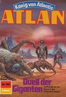 Atlan 482: Duell der Giganten