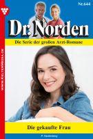 Dr. Norden 644 - Arztroman