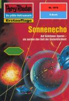 Perry Rhodan 1975: Sonnenecho (Heftroman)