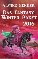 Das Fantasy Winter Paket 2016