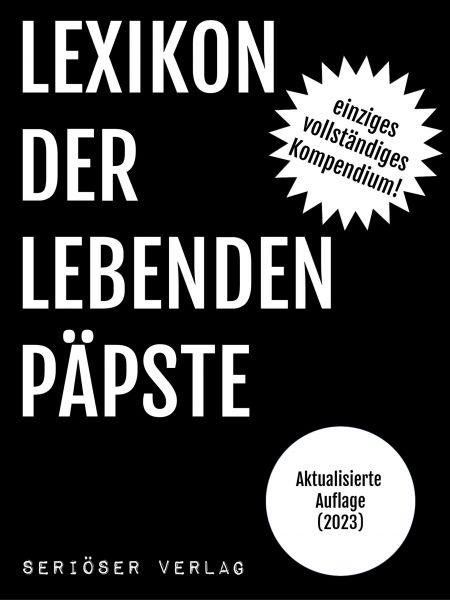 Lexikon der lebenden Päpste