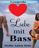 Leseprobe: Liebe mit Bass