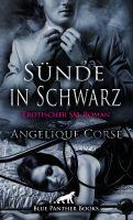 Sünde in Schwarz | Erotischer SM-Roman