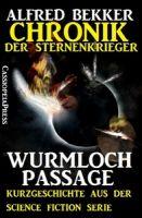 Chronik der Sternenkrieger: Wurmloch-Passage  (Kurzgeschichte)