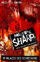 Milton Sharp #7: Im Palazzo des Schreckens