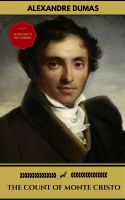 The Count of Monte Cristo (Gold Edition) (Golden Deer Classics) [Included audiobooks link + Active t