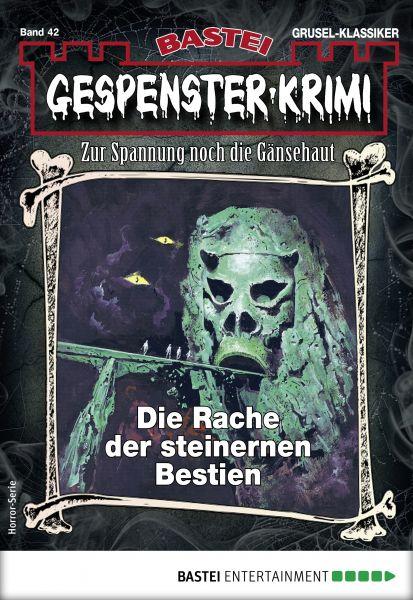 Gespenster-Krimi 42 - Horror-Serie
