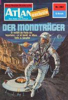 Atlan 264: Der Mondträger