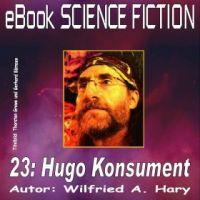 Science Fiction 023: Hugo Konsument