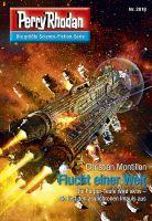 Perry Rhodan 2818: Flucht einer Welt (Heftroman)