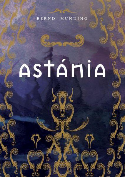 Astánia